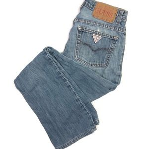 Vintage Guess Boot Cut Jeans